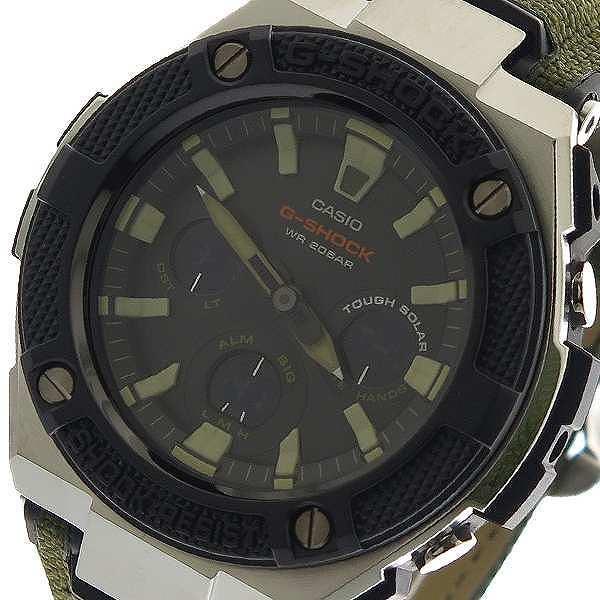 腕時計 メンズ カシオ CASIO GST-S330AC-3A Gショ...