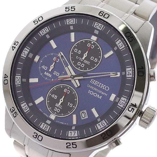 腕時計 メンズ セイコー SEIKO SKS639P1 クォーツ...