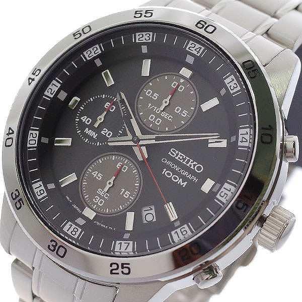 腕時計 メンズ セイコー SEIKO SKS641P1 クォーツ...