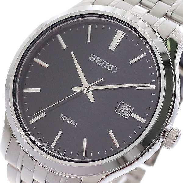 腕時計 メンズ セイコー SEIKO SUR293P1 クォーツ...