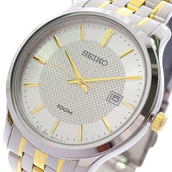 腕時計 メンズ セイコー SEIKO SUR295P1 クォーツ...