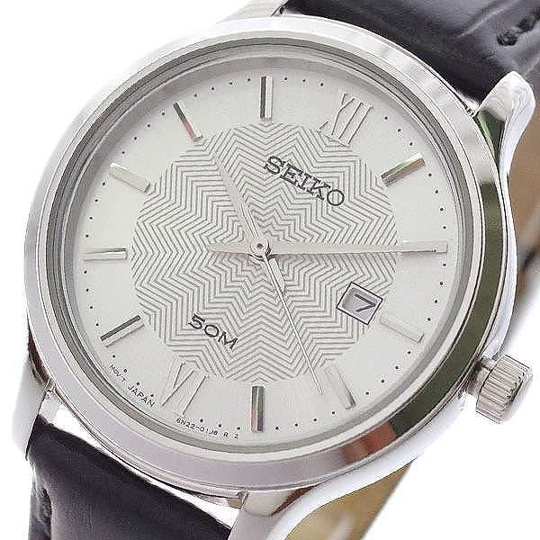 腕時計 レディース セイコー SEIKO SUR645P1 クォ...