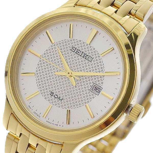 腕時計 レディース セイコー SEIKO SUR646P1 クォ...