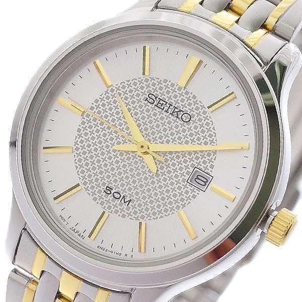腕時計 レディース セイコー SEIKO SUR647P1 クォ...