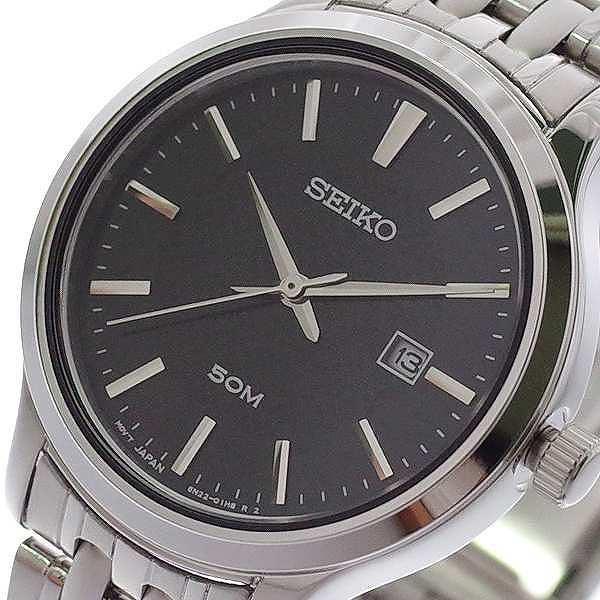 腕時計 レディース セイコー SEIKO SUR649P1 クォ...