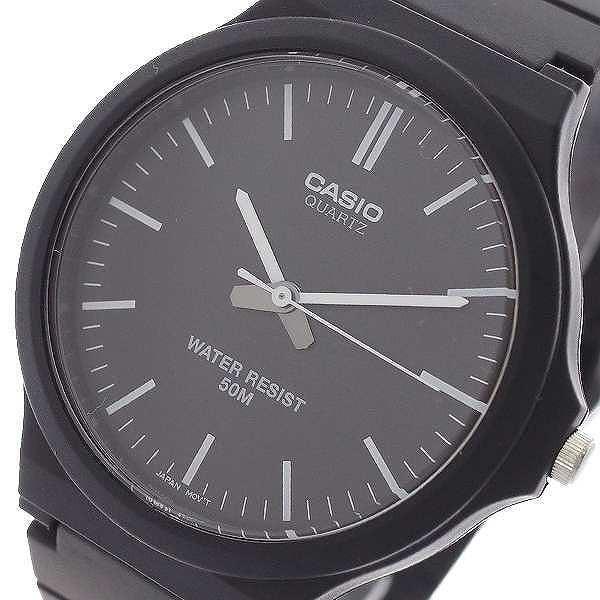 腕時計 メンズ カシオ CASIO MW-240-1EV クォーツ...