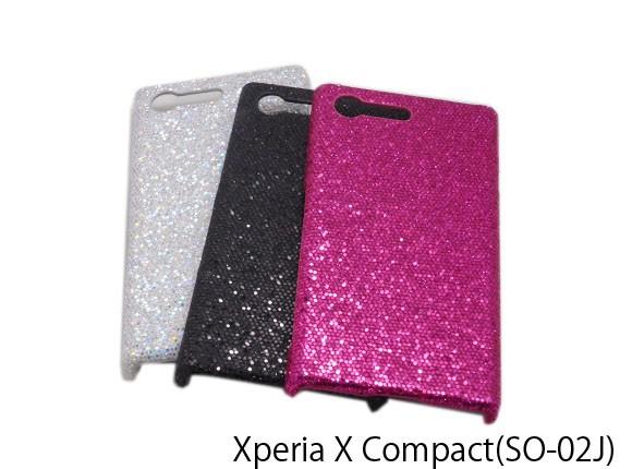 Xperia X Compact SO-02J エクスペリア X コンパ...