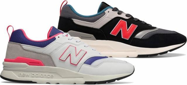 (A倉庫)ニューバランス new balance CM997H メンズスニーカー シューズ 靴 NB CM997H AI AJ 送料無料