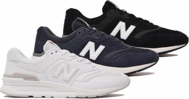 (A倉庫)ニューバランス new balance CM997H メンズスニーカー シューズ 靴 NB CM997H EA EC 送料無料