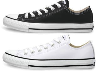 (A倉庫)CONVERSE LEA ALL STAR OX コンバース レ...