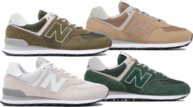 (A倉庫)new balance ML574 ニューバランス メンズ スニーカー レディーススニーカー シューズ 靴 NB ML574 EBE EGO EGR EGW 送料無料