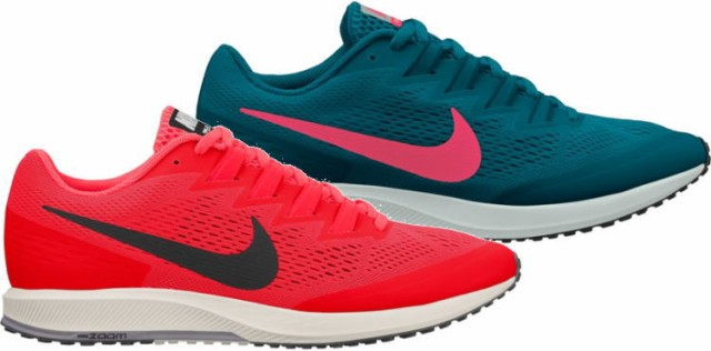 (B倉庫)NIKE AIR ZOOM SPEED RIVAL 6 ナイキ エ...