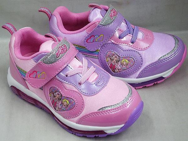 (B倉庫)HUGっと!プリキュア 5063 光る靴 子供靴...