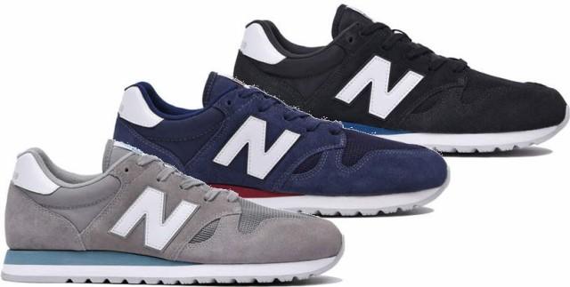 (A倉庫)ニューバランス new balance U520 メンズスニーカー シューズ 靴 NB U520 GF GG GH 送料無料