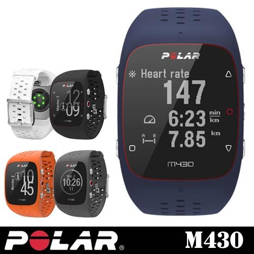 Polar(ポラール)手首型6LED光学式心拍計搭載 GPS...