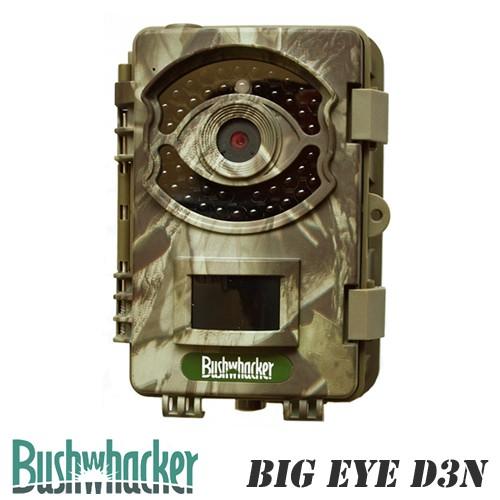BUSH-WHACKER ブッシュワッカー 4K 16MP 256GB SD...