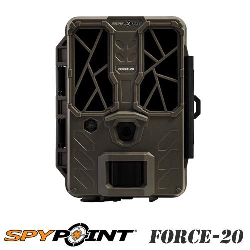 SPY-POINT スパイポイント 20MP スーパーローグロ...
