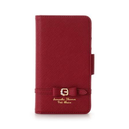 サマンサタバサ モバイルケース iPhone11pro リ...