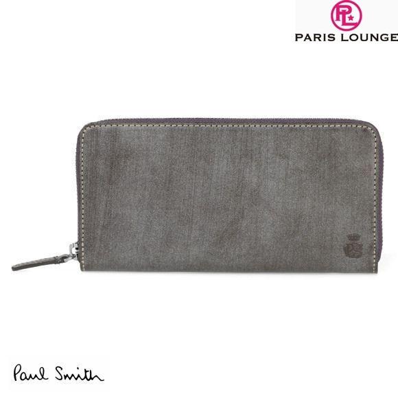 Paul Smith ポールスミス ポール・スミス 長財布...