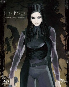 【新品】【ブルーレイ】Ergo Proxy Blu?ray BO...
