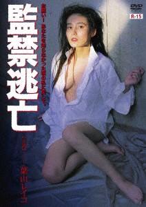 【DVD】監禁逃亡 葉山レイコ