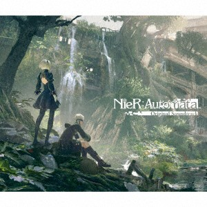 【新品】【CD】NieR:Automata Original Soundtr...