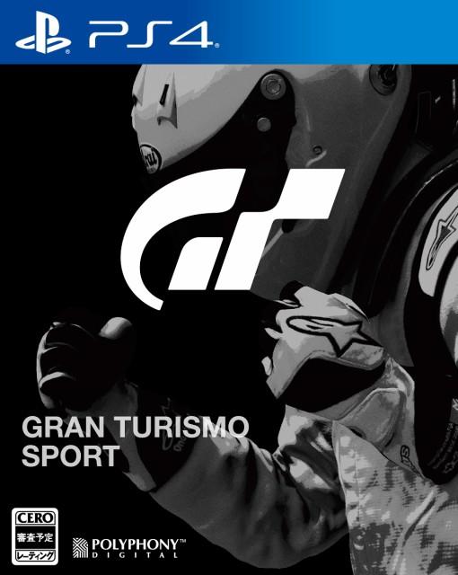 【新品】グランツーリスモ スポーツ 通常版 PS4 ...