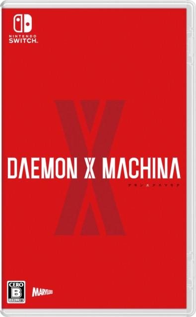 【中古】DAEMON X MACHINA デモンエクスマキナ Ni...