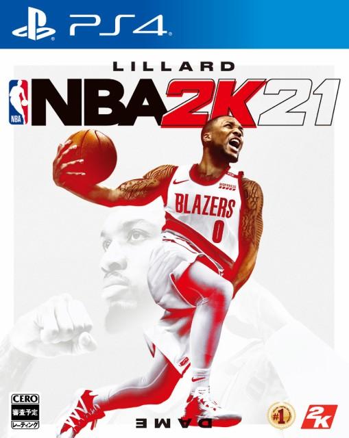 【中古】NBA 2K21 PS4 ソフト PLJS-36158 / 中古 ...