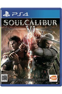 【中古】 SOULCALIBUR ?Y PS4 ソフト PLJS-36035?...