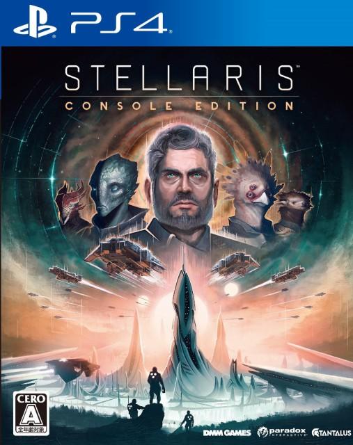 【新品】Stellaris(ステラリス) PS4 ソフト PLJM-...