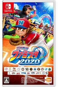 【中古】プロ野球 ファミスタ 2020 Nintendo Swit...