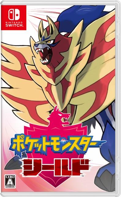【中古】ポケットモンスター シールド Nintendo S...