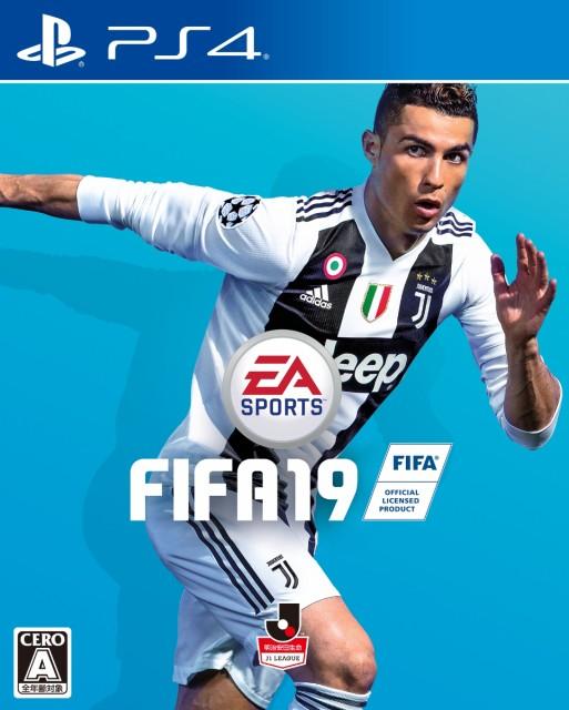 【中古】 FIFA 19 PS4 ソフト PLJM-16256 / 中古 ...