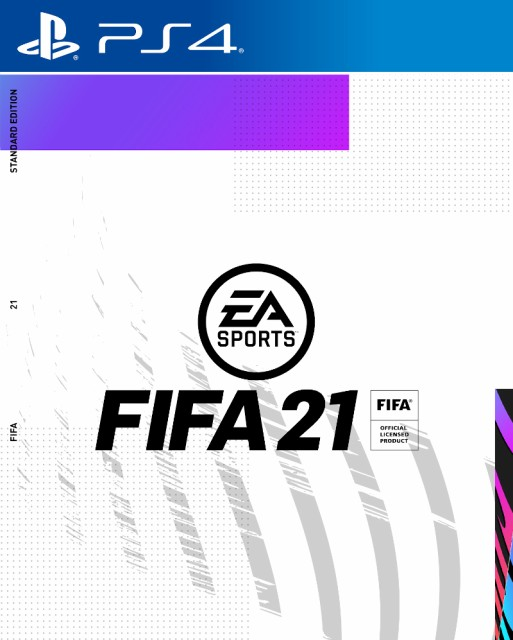 【中古】FIFA 21 PS4 ソフト PLJM-16692 / 中古 ...