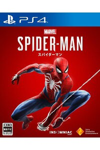 【中古】 Marvel`s Spider-Man PS4 ソフト PCJS-6...
