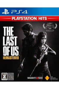 【新品】 The Last of Us Remastered PlayStation...