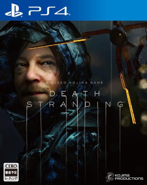 【中古】DEATH STRANDING(デスストランディング) ...