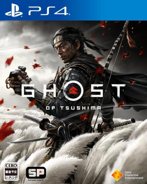 【中古】Ghost of Tsushima(ゴースト・オブ・ツシ...