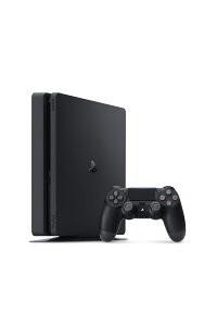 【新品】 PlayStation4 ジェット・ブラック 500GB...