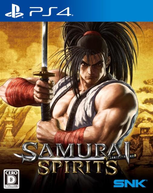 【中古】SAMURAI SPIRITS PS4  PLJM-16427 / 中古...