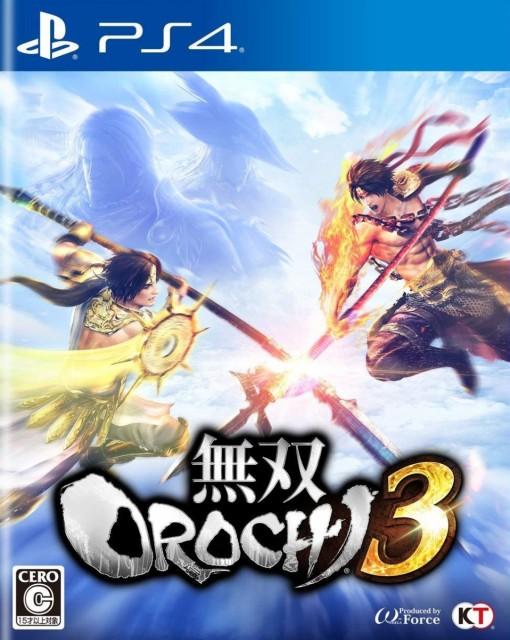 【中古】 無双OROCHI3 PS4 ソフト PLJM-16264 / ...