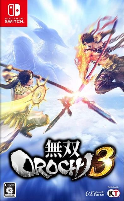 【中古】 無双OROCHI3 ニンテンドースイッチ ソフ...