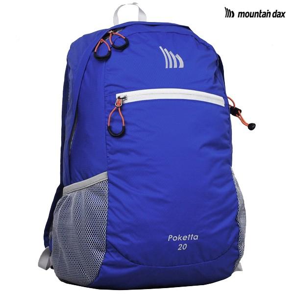 mountain dax(マウンテンダックス) ポケッタ20 DM...