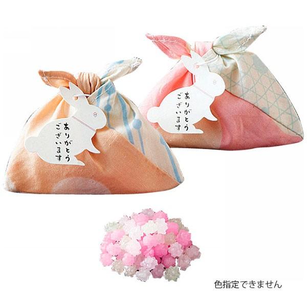 あづま袋(こんぺいとう)   1086