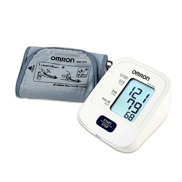 オムロン OMRON 上腕式血圧計 HEM-7120【ギフト対...