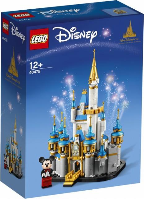 【新品】【即納】LEGO レゴ ディズニー ディズニ...