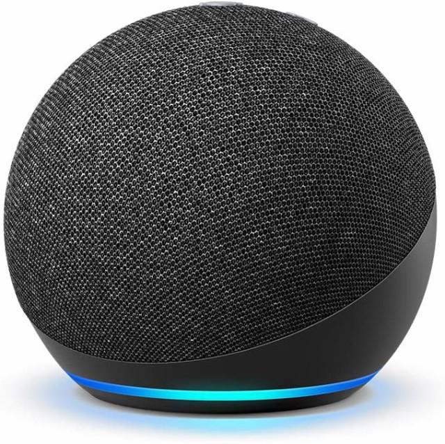 【新品】【即納】Echo Dot (エコードット) 第4世...