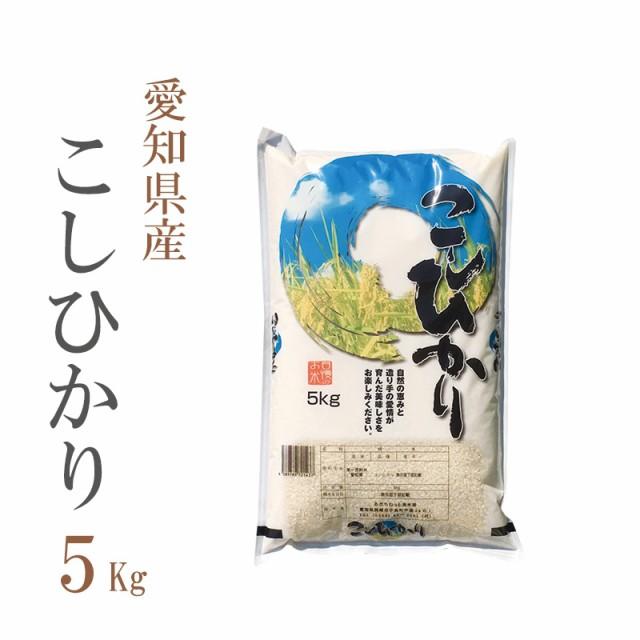 米 お米 即日出荷 5キロ 送料別 白米 コシヒカリ ...