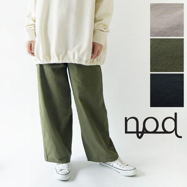 10%OFFクーポン 【nod ノッド】ヴィンテージ コッ...